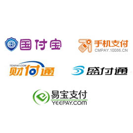 Groupon Clone China Gateways